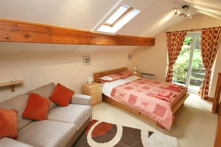Self catering holiday cottage - Betws-y-Coed - Chatka w górach