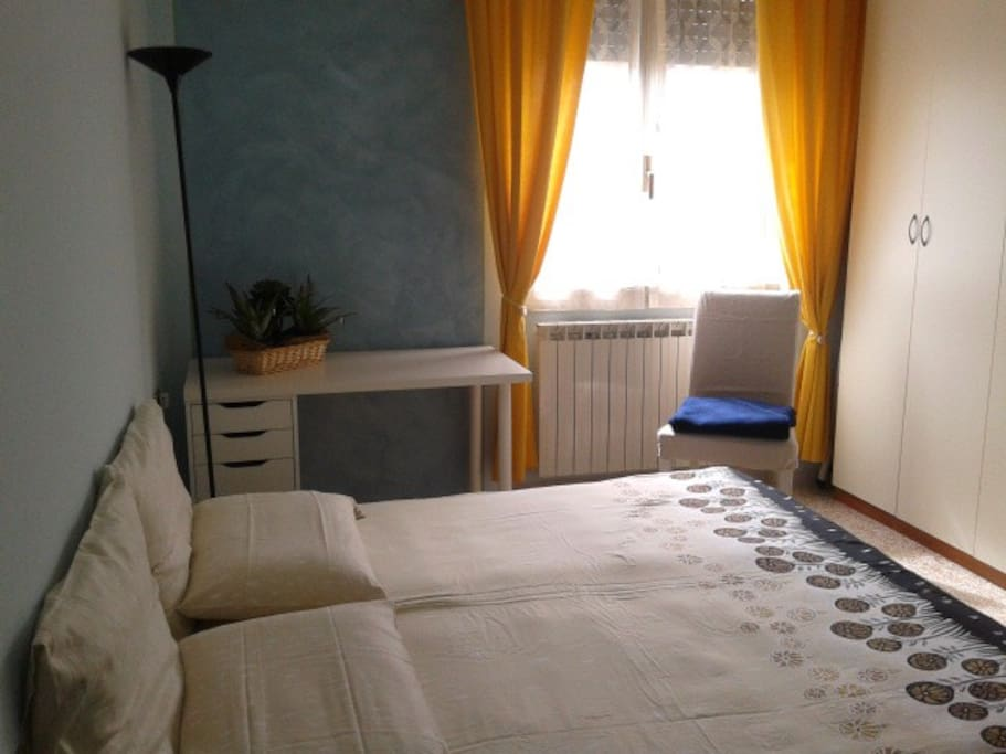 Bilocale vicino al lago e stazione condomini in affitto for Lago vicino milano