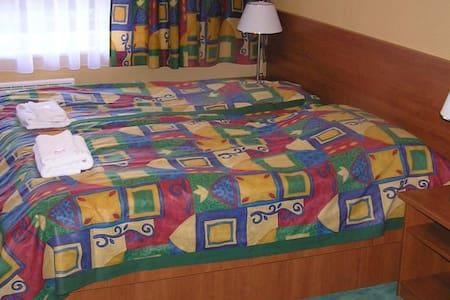 Cosy en-suite room in Slapy-Ždáň - Slapy Ždáň