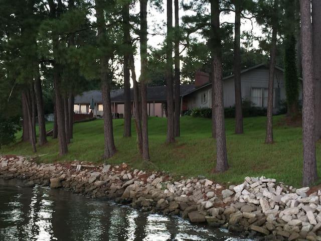 The Lake House - Lake Charles
