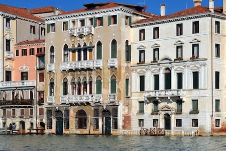 Palazzo Smith Valmarana - Venesia