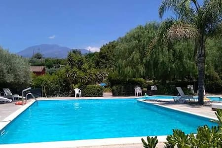 Resort Dell'Etna - Paternò - Bungalow