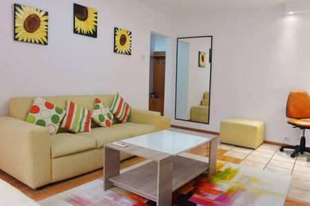 Beller 2 (1 bedroom apartment) - Bucharest
