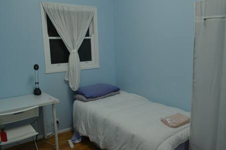 Monash Melbourne Single Bed Room - Clayton South