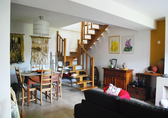 A Casa da Lena - Sobreira Formosa