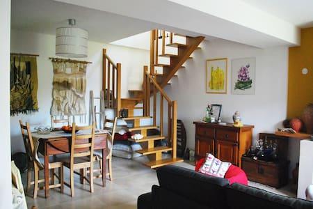A Casa da Lena - Sobreira Formosa - Willa