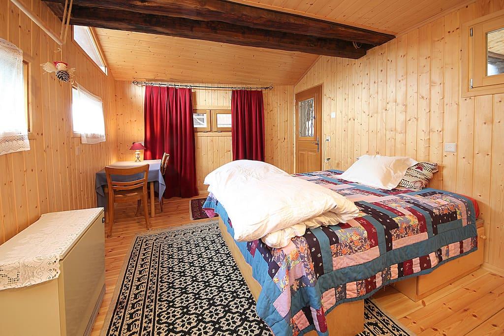 wonderful old chalet redone prox al wohnungen zur miete. Black Bedroom Furniture Sets. Home Design Ideas