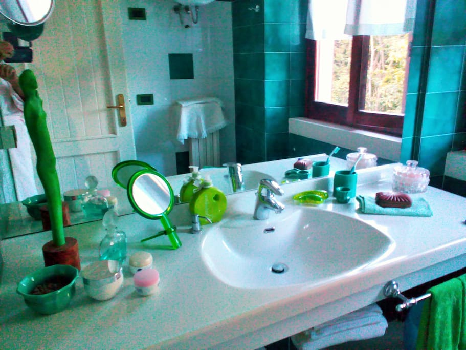 your bathroom part 1 suite 1