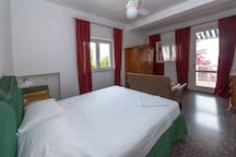 Flat  in Villa with Pool (App.2)