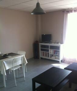 Location T2 40 m2 centre ville - Apartemen