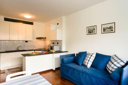 Nice apartment close to the beach