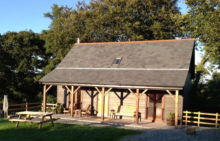 The Homestead @ Southcombe Farm - Holsworthy - Casa