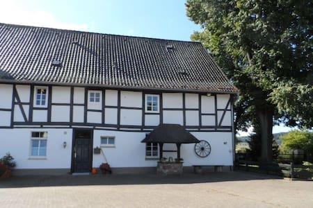 Urlaub im Leinebergland - Banteln