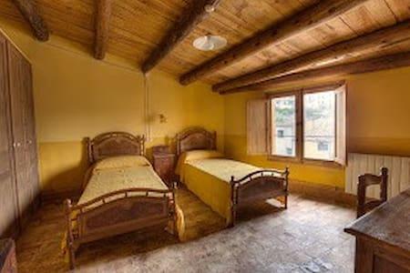 Precioso Apartamento para 4 pers - Cervera - Apartemen