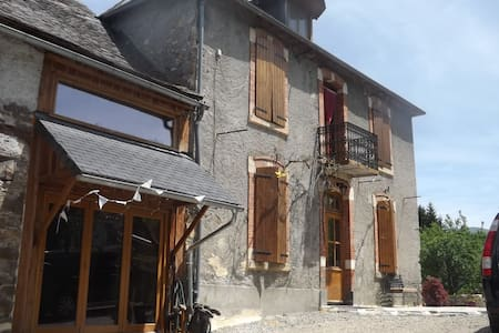 Le Pistoulet for bespoke Cycling Holidays - Argein