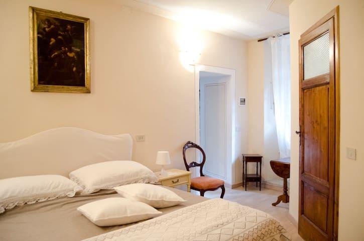 Olives Terrace, near Bagni di Lucca