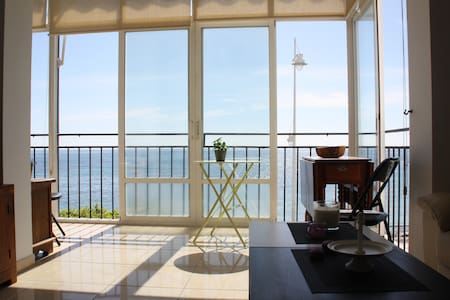 Beachfront Apartment - Altea - Apartment
