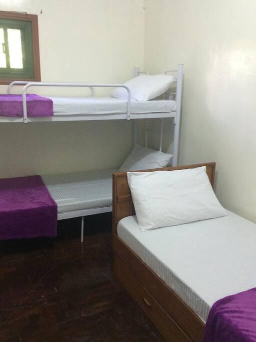 Small Room of Door 1