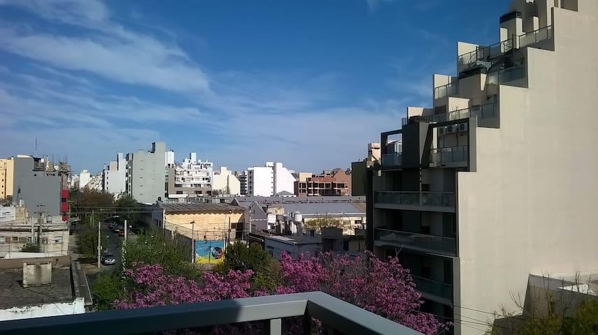 Hermoso depto en Gral Paz! - Córdoba - Apartmen
