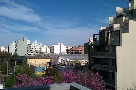 Hermoso depto en Gral Paz! - Apartment