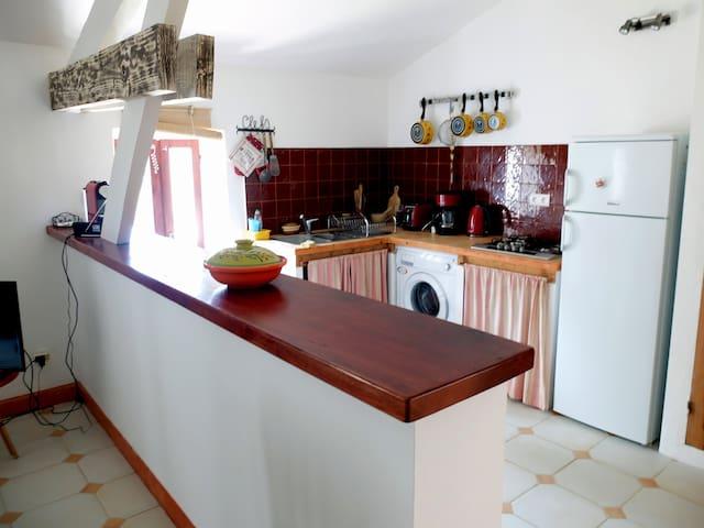 Costa - Belvédère-Campomoro - Apartamento