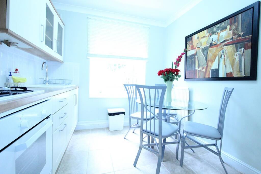 Cosy 1 Bedroom Flat Central London Apartamentos En