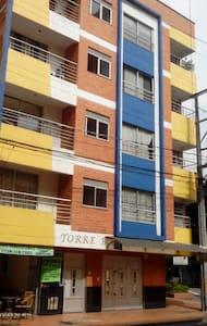 calido apartamento, amoblado - Bello - Apartment