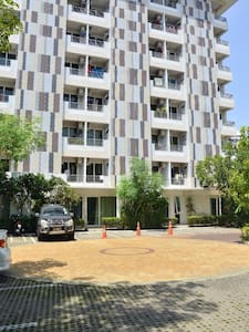 Peaceful Apartment near River - Pak Kret