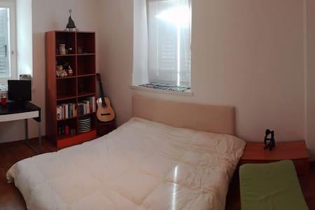MATRIMONIALE, IDEALE PER GIOVANI - Appartamento