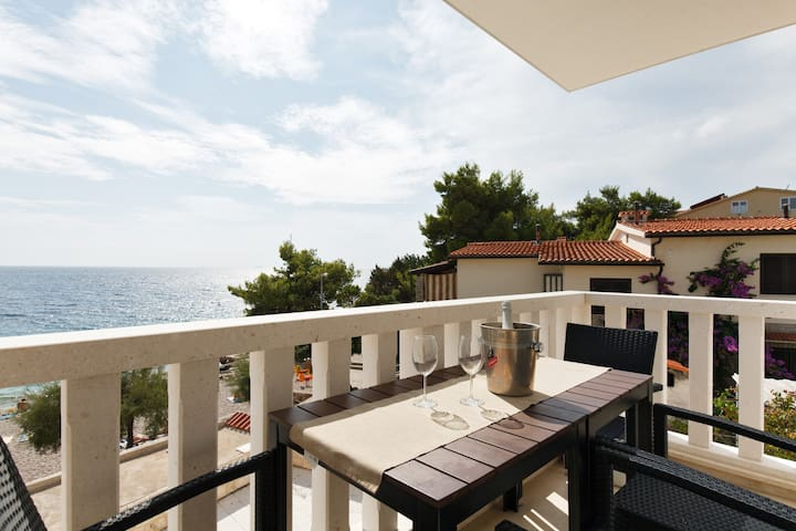 Beach Stay Apartment, Hvar - Ivan Dolac - Apartemen