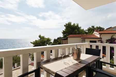 Beach Stay Apartment, Hvar - Ivan Dolac - Appartement