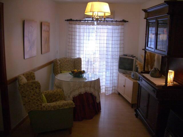 Apartamento junto a plaza mayor apartamentos en alquiler en c ceres extremadura espa a - Apartamentos caceres alquiler ...