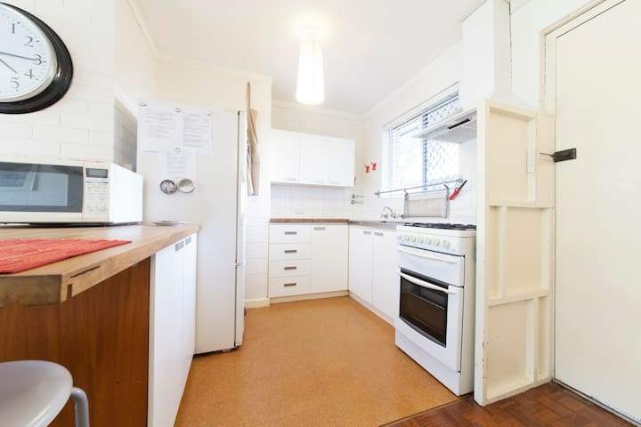 Four on Whatley Perth Maylands flat - Perth - Wohnung