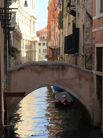 Charming Location Venice Heart-WIFI - Venice - Apartmen