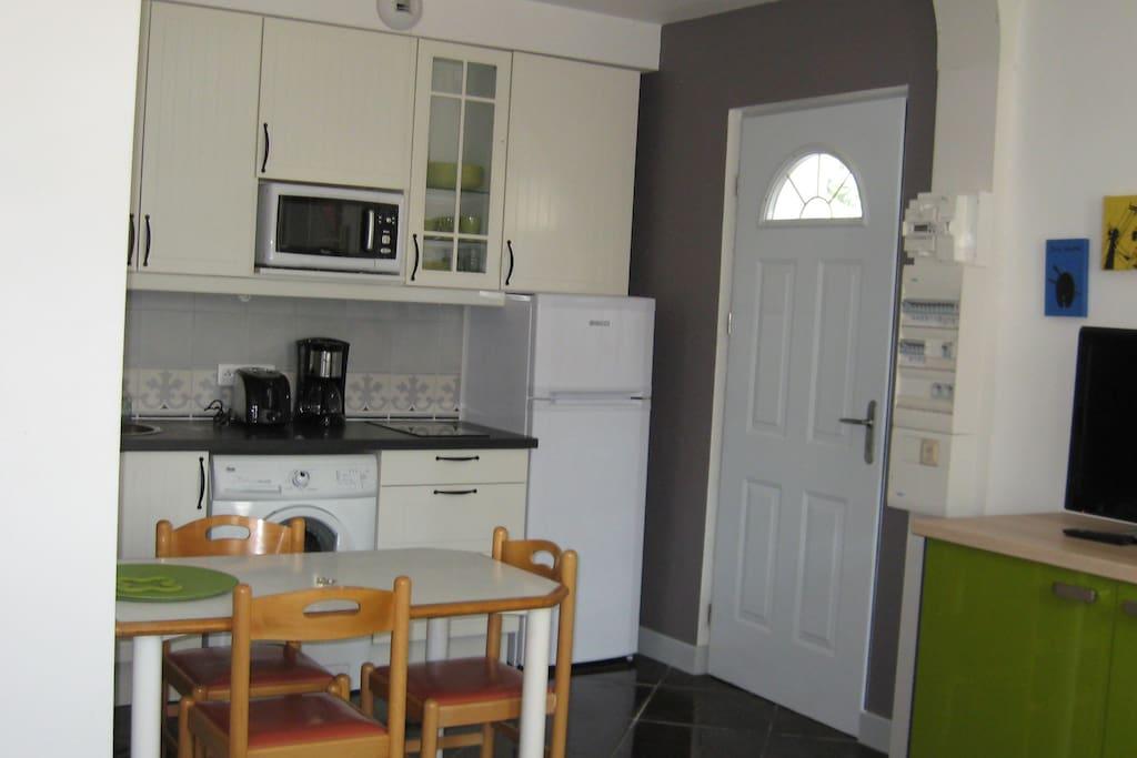 Studio Thonon Centre Ville Flats For Rent In Thonon Les