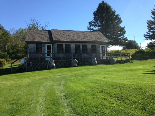 Rivendown Farm Cottage - Machiasport - Cabin