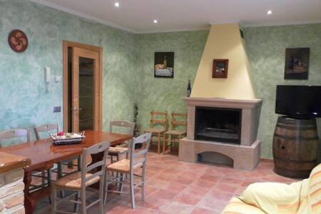 Casa Rural en Arróniz (Navarra) - Arróniz