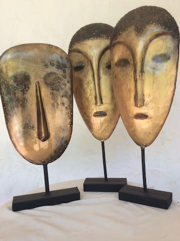 """""""La chambre du poète """" séduction... - Essaouira - Hus"""