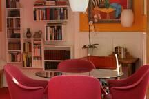 Enchanting Artist's Guest House