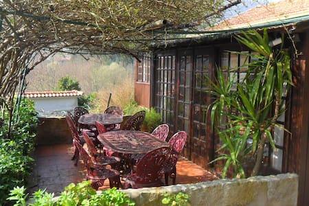 cottage in landelijke omgeving - Penafiel