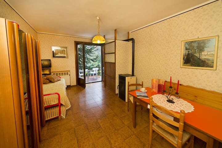 B&B IL gerlo 5 - Casargo - Bed & Breakfast