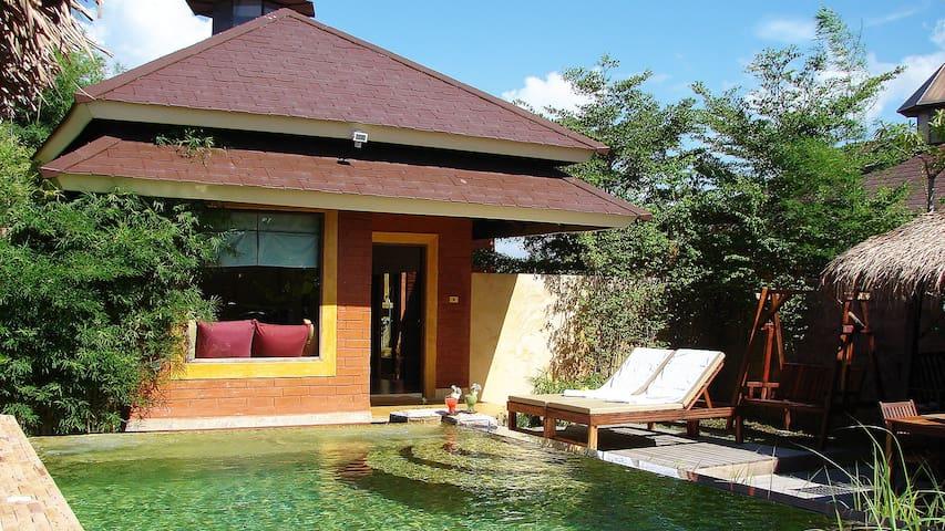 Beautiful Villa in Pattaya! - Muang Pattaya - Villa