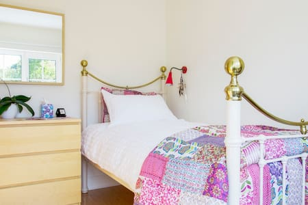 Comfortable house near UCC & City S - Cork - Bed & Breakfast