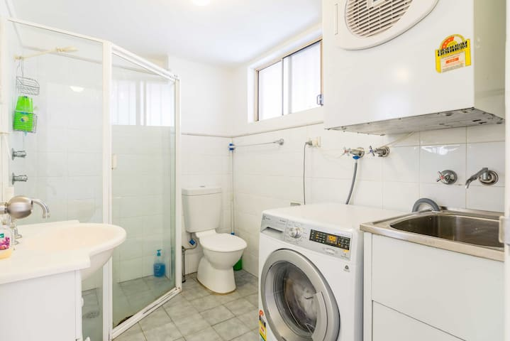 Cozy NY Style Private Apartment - Darlington - Byt