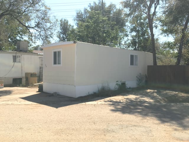 Unfurnished mobile home Priced Affordably
