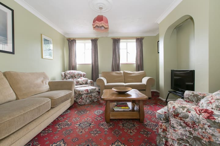 SELF CONTAINED FLAT - Bramley - Byt