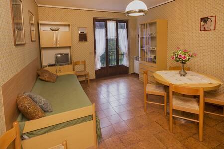 B&B Il gerlo 1 panoramico - Casargo - 家庭式旅館