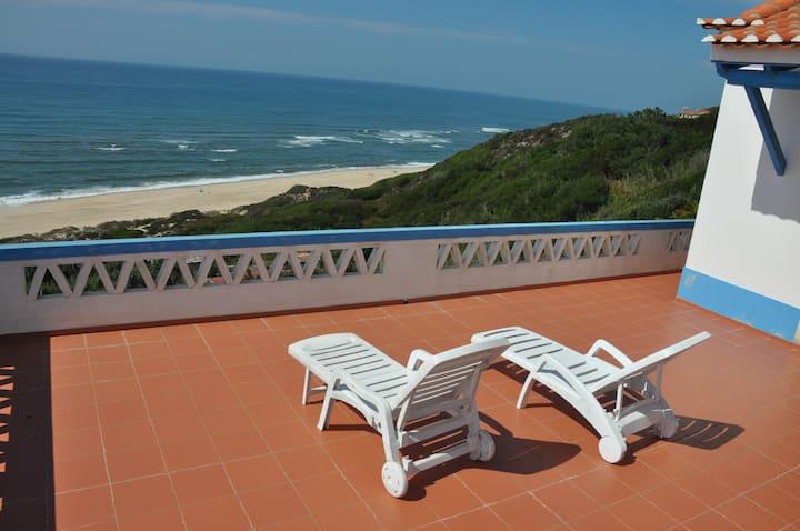 Peaceful Ocean House