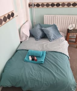 Ground floor room for single person - Dartford - Casa