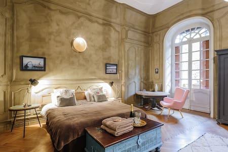 La suite Sophie - 69005 - Lyon - Bed & Breakfast